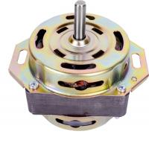 Buy cheap 50HZ /60HZ 4 Pole Washing Machine Automatic Motor HK-028Q product