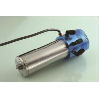 Buy cheap 0.85KW;100,000 MAX RPM;Water Coolant;Aluminium polishing spindle; mobil phone frame polishing; from wholesalers