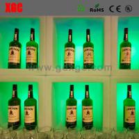 Buy cheap LED Lighting Cabinet Illuminated Ice Bucket Drink Bucket Ice Box Flower Pot/ Food Grade Ice Bucket For Party Event Club from wholesalers