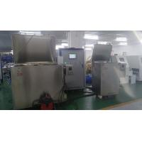Buy cheap 15MPa hydrostatic burst testing machine 16 stations for plastic pipe pressure from wholesalers