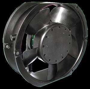 Buy cheap 150x172x55MM HVAC Exhaust Fan product