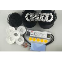 Buy cheap 36 Volt 250 Watts LED Grow Light Kits With Warm White Color Temperature product