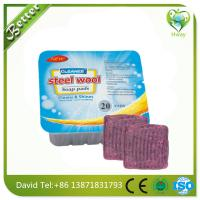 Buy cheap steel wire cleaning pad product