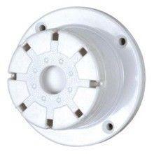 Buy cheap 白い収容のPiezoサイレン:サイレンの角のストロボ ライトのための90*60*43mm product