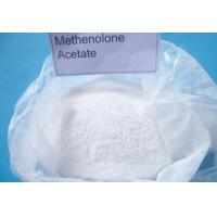 Buy cheap Steroid Hormones Methenolone Acetate Primobolan Powder 434-05-9 for Muscle Growth product