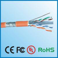 Buy cheap Best price CAT6 STP/UTP Lan cable product