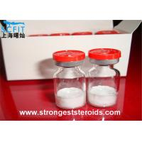 Buy cheap GHRP - 2 Acetate CAS : 158861-67-7 Human Growth Hormone HGH for Bodybuilding and Weight Loss product