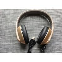 China Smart Active Noise Cancelling Headphones Bluetooth Stereo With Microphone on sale