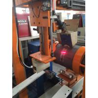 China CO2 Bottle Double Seam Welding CNC Metal Spinning Lathe With Laser Tracking Welding on sale