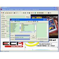 China ECM Chip Tuning 2001 V6.3 Auto Diagnostic Software Compatible Systems XP/ VISTA/WIN7 wholesale