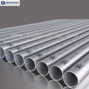 Buy cheap ステンレス鋼の継ぎ目が無い管316 product