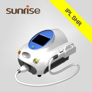 China SHR Super Hair Removal IPL SHR / SHR IPL / SHR Hair Removal Machine opt hair removal on sale