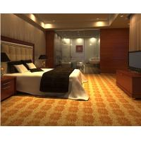 Buy cheap Wholesale Broadloom Carpets With Machine Tufted Technics And Commercial Usage Design product