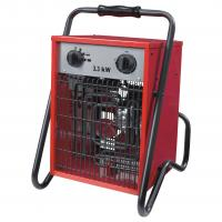 Buy cheap portable industrial electrical air heater product