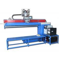 Buy cheap Argon Longitudinal Seam TIG Automatic Arc Welding Machine With High Efficiency product
