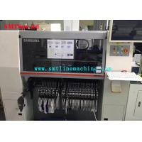 Buy cheap CNSMT Samsun SM471 plus pick and place machine sm471 pcb mounter 75,000CPH from wholesalers