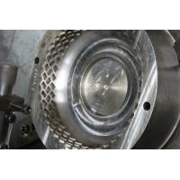 Buy cheap CNC machining PVC Lawn mower Tyre Molds for Medical Equipment Car product