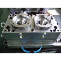 2 cavity pet jar preform mould/wide mouth preform mould