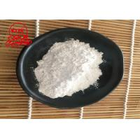 Buy cheap SGS Certification Hydrated Lime Powder , Construction Materials Lime Calcium from wholesalers