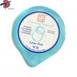 Buy cheap yogurt cup aluminium foil lid, aluminum foil lids for yogurt/ diary products packaging product