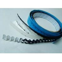 Buy cheap warm edge rubber spacer strip product