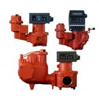 Buy cheap FMC Series PD Rotary Vane Flow Meter product