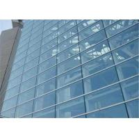 Buy cheap Low Light Reflection Clear Low E Glass Flat Shape With High Light Transmission product