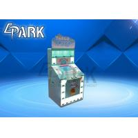 Buy cheap Pinball Table Arcade Prize Vending Machine / Bar Game Machine Attract And Fashion product