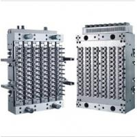 Buy cheap Plastic Molding Die Hot Runner Injection Mould / Lids Injection Mold product