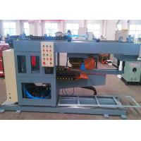 Buy cheap Cantilever Type Custom Made Machines Resistance Roller Seam With Single Wheel product