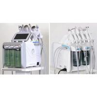 Buy cheap Clinic Laser Water Microdermabrasion Machine Wrinkle Removal ISO Approval product