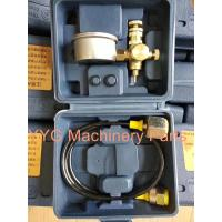 Buy cheap Machinery Parts Nitrogen Gas Charging Devices For Many Excavator Models product
