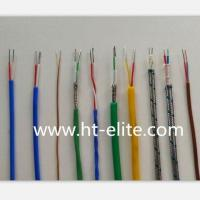 China Cheap Thermocouple Compensating Wire Type  K E J B R S for Temperature Sensor on sale