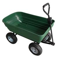 Buy cheap Garden Cart with Poly Tray TC2135 product