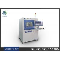 Buy cheap Digital SMT EMS Detection Unicomp X Ray Machine PCBA / BGA Inspection Linear Array Detector from wholesalers