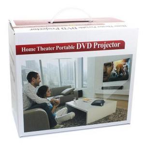 Buy cheap YI-368B 携帯用 DVD のプロジェクター product