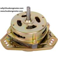 Buy cheap 100-117V/ 220-240V Commercial AC Motor Washing Machine Parts with Single Phase HK-028T product