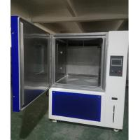Quality -70 Degree High And Low Temperature Humidity Test Chamber 1000 L Water Cooled for sale