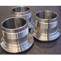 Buy cheap Clear non-standard large parts machining service product