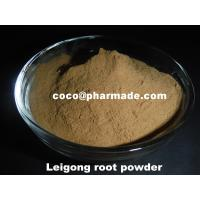China Healthy Plant Extract Tripterygium Wilfordii Extract 38748-32-2 High Purity wholesale
