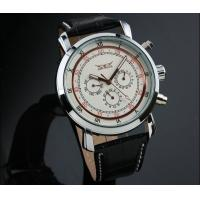 Buy cheap 45mm Case Multifunction Mechanical Automatic Watches 85g With Dial Scale product