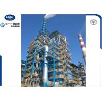 Buy cheap Steam Or Hot Water Pure Flue Gas Waste Heat Boiler With Site Supervision product