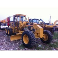 China used cat 140h grader on sale