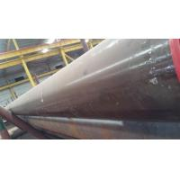 Buy cheap 34CrNiMo6 Alloy Steel Seamless Pipes for quenching and tempering according to from wholesalers