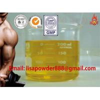 Quality Pharmaceutical Sustanon 250 Testosterone Steroid Injections Of Hormonal Premix Drugs for sale