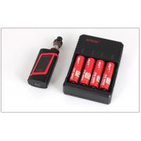 Buy cheap Evod Lightning Vapes Mechanical Mod Battery Charger , Compact Battery Charger product