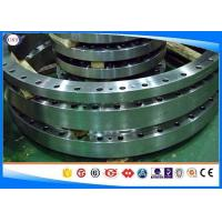 Buy cheap EN25 / 826M31 / X9931 Forged Steel Rings Alloy Nickel Chromium Material product