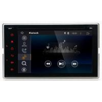 Ouchuangbo Auto GPS Navigation for Honda Everus /Odyssey /Fit /CRV /City Android 4.4 DVD Radio ...