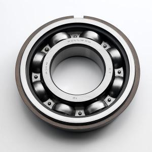 China High speed Deep Groove Ball Bearing 603ZZ, 603-2RS, 604-2RS, 605-2RS (Z1V1 Z2V2 Z3V3) on sale