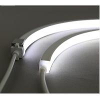 Buy cheap DC 24V 6500k Cool White Dimmable Waterproof LED Strip Light For Swimming Pool from wholesalers
